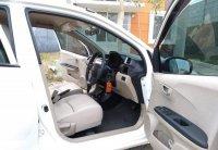 Honda Brio Satya: Brio E 2018 km 21rb Matic, Brio Putih, Brio Matic (5.jpg)