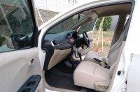 Honda Brio Satya: Brio E 2018 km 21rb Matic, Brio Putih, Brio Matic (15.jpg)