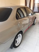 Dijual Honda New City 2004
