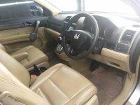 CR-V: Honda CRV 2.0 Autometic 2008 Abu abu metalik (IMG_20191011_132432.jpg)