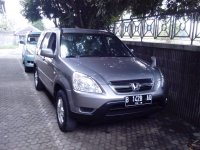 Jual CR-V: Honda CRV 2003 Manual 2000CC