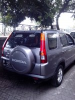 CR-V: Honda CRV 2003 Manual 2000CC (Iklan 3.jpg)
