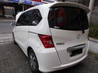 Jual Honda: Freed E PSD 2012 Km 40 RIbuan ASLI (D) 1 Tangan Pajak Panjang 1 Tahun