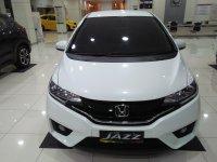 Jual Promo DP Ringan & Angsuran Ringan Honda Jazz S