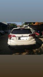 Honda HR-V: Jual HRV S/CVT  2015 MULUS