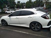 Jual Honda: Promo Akhir Tahun DP dan Angsuran Murah Civic Hatchbak E