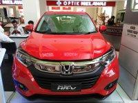 Jual HR-V: Promo Diskon Awal Tahun Honda HRV E