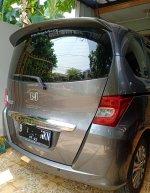 Jual Honda freed SD 2012 terawat dan ori