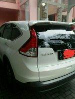 Jual CR-V: Honda CRV 2,4 A/T 2013 PRESTIGE Kodya