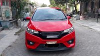 Jual Honda All New Jazz GK5 2014