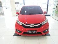 Jual Brio Satya: Promo Kredit  Honda Brio E CVT