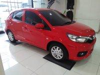 Brio Satya: Promo Diskon Awal Tahun  Honda Brio E CVT (1572513503493-692786440.jpg)