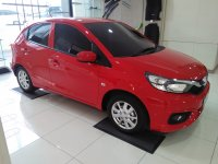 Brio Satya: Promo Kredit  Honda Brio E CVT (1572513503493-692786440.jpg)