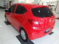 Brio Satya: Promo Awal Tahun  Honda Brio E CVT (1572513521066230026554.jpg)
