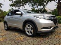 Jual Honda HR-V 1.8 i-VTEC