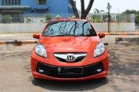 Jual Honda Brio 1.2 E AT 2014