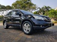 Jual Honda CR-V 2.4 i-VTEC