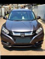 Jual Honda HR-V Type S CVT 2015