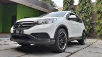 Honda CR-V: CRV 2.0 MT 2013 (Tau AG)