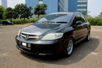 Jual HONDA CITY AT HITAM 2006