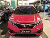 Jual Promo Awal Tahun Honda Jazz Jabodetabek