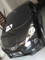 Jual Honda jazz RS manual 2013