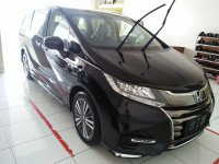 Jual Ready  Honda New Odyssey