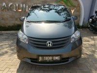 Dijual cepat! Honda Freed SD 2010 AT