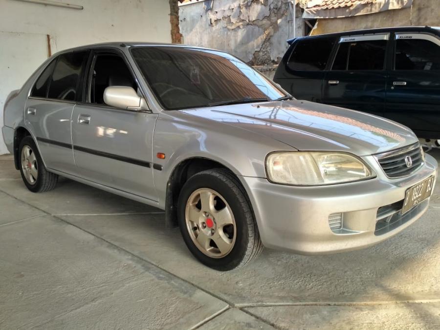 Honda City 1.5 VTEC Matic Th 2001 - MobilBekas.com