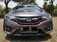 Jual Honda Jazz RS CVT 2014,Sang Idola Muda Mudi Yang Tak Terlupakan