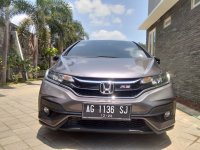 Jual Honda: ALL NEW JAZZ RS AT 2017 SANGAT ISTIMEWA