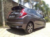 Honda: ALL NEW JAZZ RS AT 2017 SANGAT ISTIMEWA (WhatsApp Image 2019-11-08 at 14.35.20.jpeg)