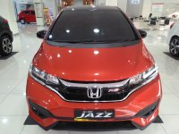Jual Promo Akhir Tahun Mobil Honda Jazz