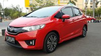 Honda Jazz RS AT 2014 Merah