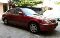 honda civic ferio vtec manual th 2000