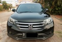 Jual CR-V: Honda CRV 2.0 AT 2013 DP MiNiM