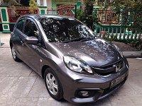 Jual Honda Brio Satya E 2017/2018