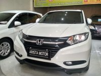 Jual Honda HR-V: HRV E 2017 MT warna favorit