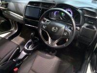Honda: Jazz RS 2017 AT km 18 rb asli (IMG-20191113-WA0011.jpg)
