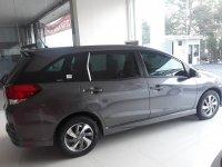 Jual Honda mobilio manual murah