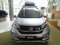 Jual Honda BR-V: Promo Diskon Awal Tahun Mobil BRV Prastige