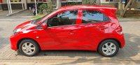 Honda: Jual Brio Satya type S seperti baru