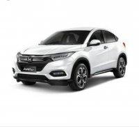 HR-V: Honda hrv dp 20 JT aja