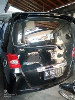 Honda: Di Jual Freed PSD Hitam Tahun 2010 (IMG-20191109-WA0008.jpg)
