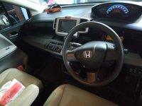 Honda: Di Jual Freed PSD Hitam Tahun 2010 (IMG-20191109-WA0011.jpg)