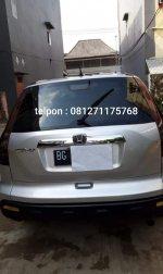 Jual CR-V: Honda CRV 2008 Matic Murah