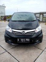 Jual Honda Freed 1.5 psd at 2014 hitam tgn ke 2 km 35 rb