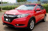 Jual HR-V: Honda HRV E CVT AT 2018 MERAH