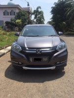 HR-V: Jual Honda HRV E CVT 2016