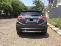 HR-V: Jual Honda HRV E CVT 2016 (HRV-back.jpeg)